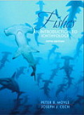 Fishes An Introduction To Ichthyology 5th Edition