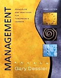 Management Principles & Practices Fo 3RD Edition