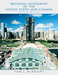 Regional Geography Of The United States