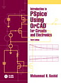 Introduction To Pspice Using Orcad 3RD Edition for Circ