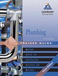 Plumbing Level One Trainee Guide