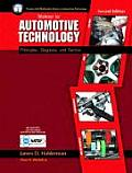 Automotive Technology-worktext (2ND 03 Edition)