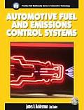 Automotive Fuel and Emissions Control System -with CD (06 - Old Edition)