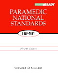 Paramedic National Standards Self Te 4TH Edition