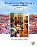 Educational Psychology Windows On 6th Edition