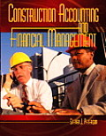 Construction Accounting and Financial Management (05 - Old Edition)