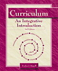 Curriculum : Integrative Introduction (3RD 05 Edition)