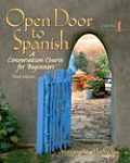 Open Door To Spanish Level 1 3RD Edition