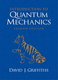 Introduction To Quantum Mechanics 2nd Edition