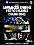 Advanced Engine Performance Diagnosis With CDROM