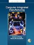 Computer - Integrated Manufacturing (3RD 05 Edition)