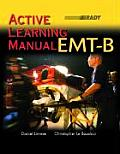 Active Learning Manual Emt B