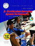 A+ Certification Operating System Technologies - With Lab Guide With CD (04 Edition)
