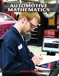 Automotive Mathematics (07 Edition)