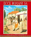 Ecce Romani Level 1a Student Edition (Softcover) 2005c