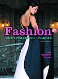 Fashion : From Concept To Consumer (8TH 05 - Old Edition) Cover