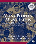 Many Peoples Many Faiths 8th Edition Women & Men
