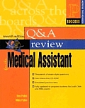 Prentice Hall Health Q&A Review for the Medical Assistant