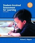 Student Involved Assessment For Learning