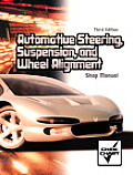 Auto. Steering, Suspen., and ... -shop Man. (3RD 07 Edition)