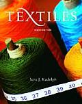 Textiles 10th Edition