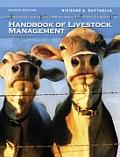 Handbook of Livestock Management (4TH 07 Edition)