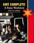 Emt Complete : Basic Worktext - With 2 CD's (07 - Old Edition)