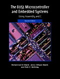 8051 Microcontroller & Embeded Syste 2ND Edition