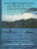 Environmental Science and Engineering (2ND 96 Edition)