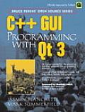 C++ Gui Programming With Qt 3
