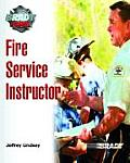 Fire Service Instructor (06 Edition)