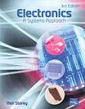 Electronics (3RD 06 Edition)