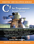 C# for Programmers 2ND Edition