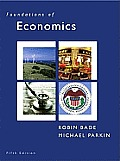Foundations of Economics 5th ED