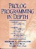 Prolog Programming in Depth (97 Edition)