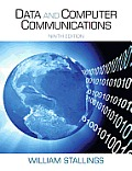 Data and Computer Communications (9TH 11 Edition)