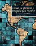 Manual De Gramtica Y Ortografma Para Hispanos Cover
