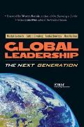 Global Leadership: The Next Generation (Financial Times) Cover