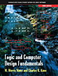 Logic & Computer Design Fundamentals 3rd Edition