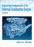 Engineering Fundamentals of the Internal Combustion Engine (2ND 04 Edition)