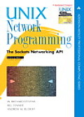 Unix Network Programming Volume 1 3RD Edition the Sockets N