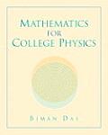 Mathematics for College Physics
