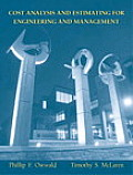 Cost Analysis for Engineering Management (04 Edition)