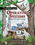 Operating Systems Design and Implementation - With CD (3RD 06 Edition)