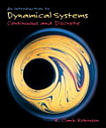 Introduction To Nonlinear Dynamical Systems (04 - Old Edition)