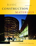Basic Construction Materials (7TH 05 - Old Edition)