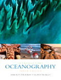 Introductory Oceanography 10TH Edition Cover