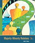 Majority Minority Relations 5th Edition