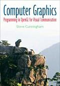 Computer Graphics : Programming in Opengl for Uisual Communication (07 Edition)