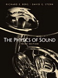 Physics of Sound (3RD 05 Edition)